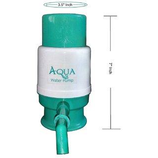 SNR Drinking Water Pump Dispenser -Pump It Up - Manual Water Pumps
