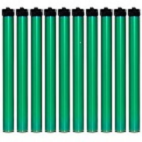 HP Q2612a cartridge opc Drum Pack of 10(Green)
