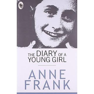 The Diary of a young Girl , Anne Frank