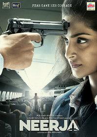 NEERJA Hindi Movie 2016 VCD