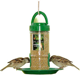 Amijivdaya small bird feeder