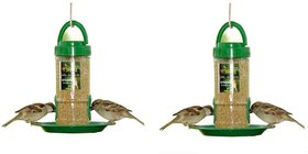 Amijivdaya small bird feeder (pack of 2)