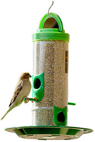 Amijivdaya medium bird feeder