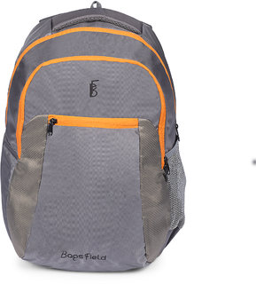 Bags Field Freesia 40 ltr ash laptop back pack