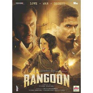 Rangoon VCD