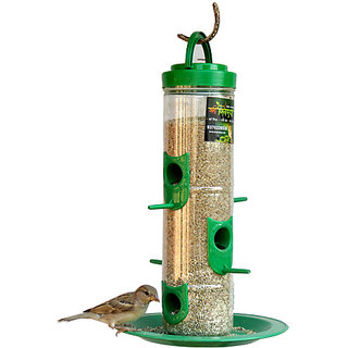 Amijivdaya large bird feeder