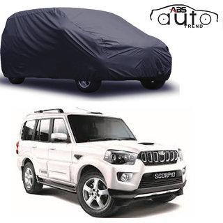Car Cover for Mahindra Scorpio