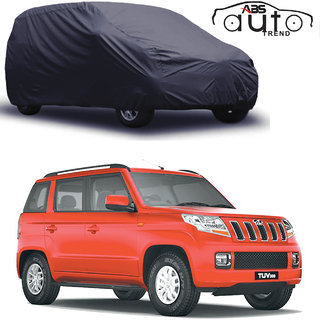Car Cover for Mahindra Tuv-300