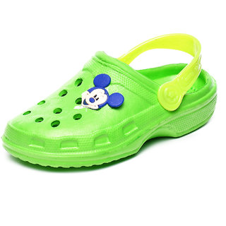 Zakozee Kids sandals for Boys/girls(kid-crocs-gr)
