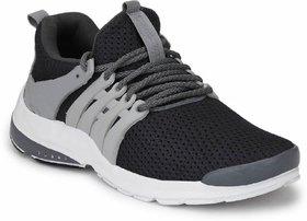 Layasa Men's Gray Casual Shoe