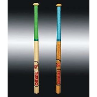 Turbo Base Ball Bat Full Size(Metal Finish)