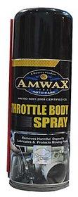 Amwax Car And Bike Throttel Body Cleaner 150 Ml
