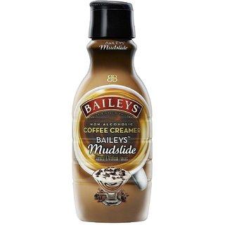 Baileys Non-Alcoholic Liquid Coffee Creamer, Mudslide - 946ml (32oz)