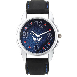 Martell Doran Series Round Dial Analog Sports/Stylish Watch For Men.