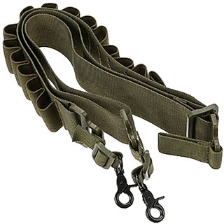 Futaba Airsoft Ammo Sling for Accessories - Army Green
