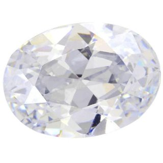 Natural Zircon Stone 11 Ratti (10 carats) Rashi Ratna  Origional and Certified by GEMOLOGICAL LABORATORY OF INDIA (GLI) Jerkan Precious Gemstone Unheated and Untreated Top Quality Gems for Astrological Purpose