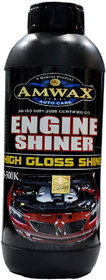 Amwax Engine Shiner ES-500K 1 Liter