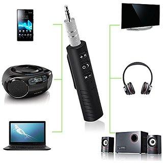 buy deals e unique car bluetooth audio reciever with 3 5mm aux 3 0