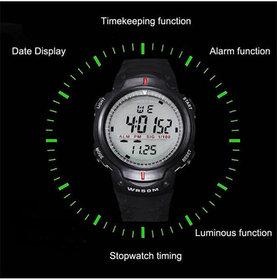 Howdy NEW WATERPROOF Digital Watch - For Men ss201