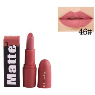 Miss Rose Creame  Matte Makeup Lipstick Waterproof