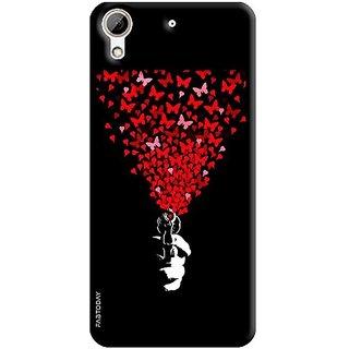 online store ae265 51da4 FABTODAY Back Cover for HTC Desire 626 - Design ID - 0164