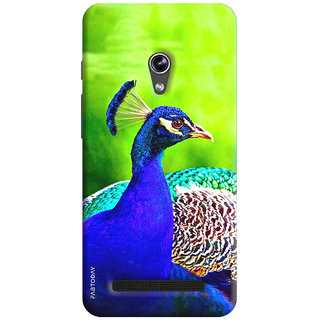 FABTODAY Back Cover for Asus Zenfone 5 - Design ID - 0041