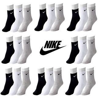 branded Men Ankle Length Socks Combo Pack ( Pack of 24 )
