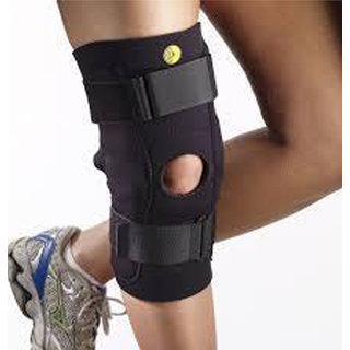 FUNCTIONAL KNEE SUPPORT - LARGE