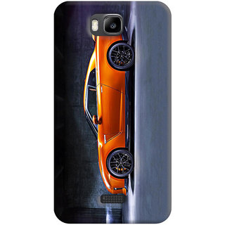 FABTODAY Back Cover for Huawei Honor Bee - Design ID - 0932