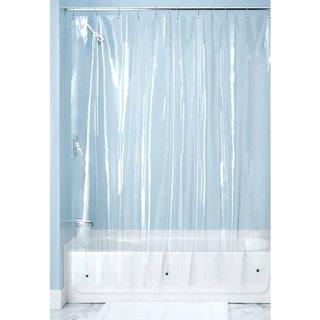 Shavin Pvc Transparent Curtain