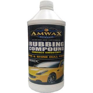 Amwax Rubbing Compound 1 Liter
