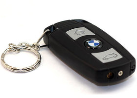 CP Bigbasket Bmw Look Cigarette Lighter With Led Light Bmw Cigarette Lighter Pocket Lighter