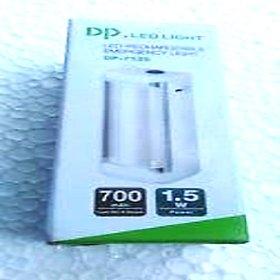 LED Mini Emergency Rechargeable Light  MINI
