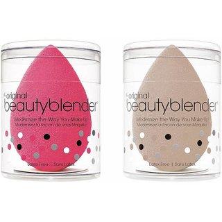 Make Up Sponge Beauty Blender Puff Pack of 3