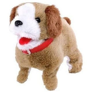 Shribossji Fantastic Jumping Puppy Entertaining Toy For Kids (Multicolor)