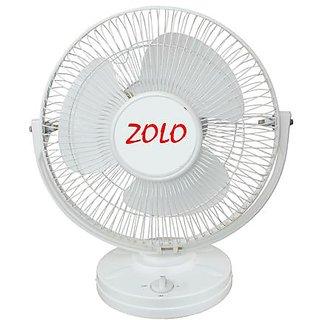 Zolo 12 Inch Table Fan