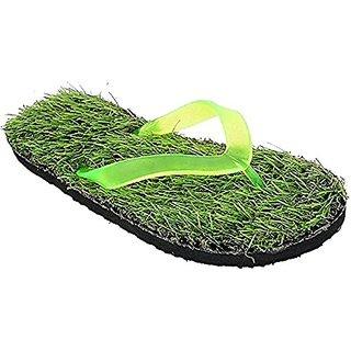 Grass Slippers For Men