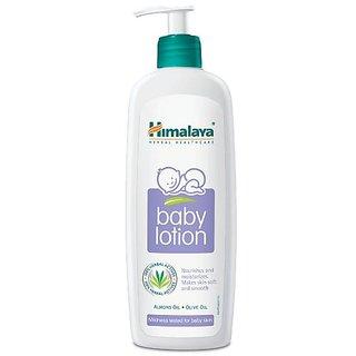Himalaya BabyLotion 200 ml