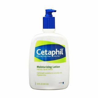 Cetaphil Moisturizing Lotion - 591ml (20oz)