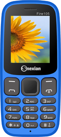 Snexian FIRE 105 Feature Mobile Phone With 1.8 Inch, Du