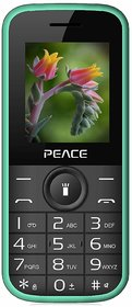 Peace P3 1.8 Inch, Dual Sim Mobile Phone With 850 MAh B