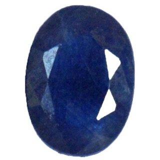 4.33 Ratti Neelam stone - Blue Sapphire Certified by IGL