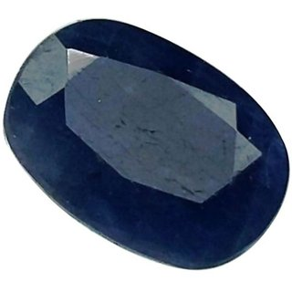 10.11 Ratti Neelam stone - Blue Sapphire Certified by IGL