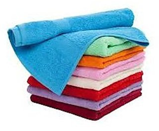 Furnishing Zone Face Towel Pack Of 12