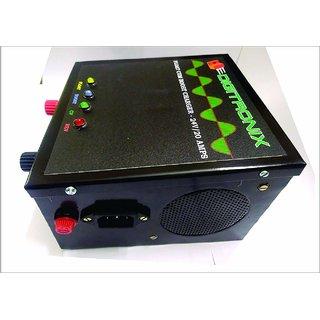 DigiTronix - Float Cum Boost Charger 24Volts / 20Amp -FCBC-24V/20A