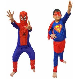 buy kaku fancy dresses combo super hero costume cosplay costume
