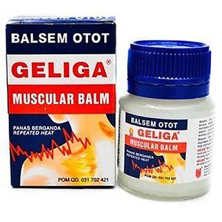 GELIGA MUSCULAR BALM 20 GRAMS