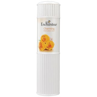 Enchanteur Charming Perfumed Talc 250 g