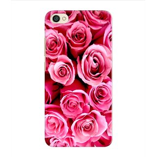 PREMIUM STUFF PRINTED BACK CASE COVER FOR PANASONIC P55 NOVO DESIGN 8932
