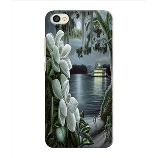 PREMIUM STUFF PRINTED BACK CASE COVER FOR LYF WATER F1S DESIGN 8275